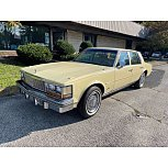 1978 Cadillac Seville for sale 101601725