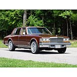 1978 Cadillac Seville for sale 101603264