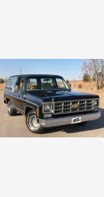 1978 Chevrolet Blazer for sale 101095875