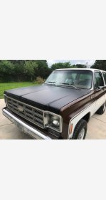 1978 Chevrolet Blazer for sale 101142990
