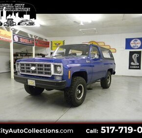 1978 Chevrolet Blazer for sale 101373781