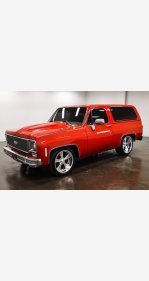1978 Chevrolet Blazer for sale 101406027