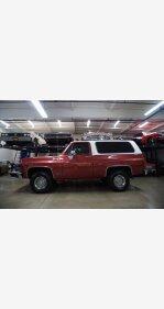 1978 Chevrolet Blazer for sale 101412118