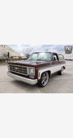 1978 Chevrolet Blazer for sale 101479987