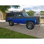 1978 Chevrolet Blazer for sale 101586382