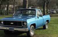 1978 Chevrolet C/K Truck for sale 101117125