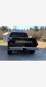 1978 Chevrolet C/K Truck Silverado for sale 101277806