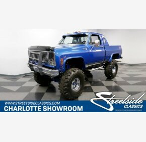 1978 Chevrolet C/K Truck for sale 100987327