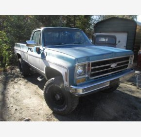 1978 Chevrolet C/K Truck for sale 101047937