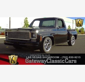 1978 Chevrolet C/K Truck for sale 101065518