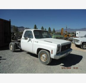 1978 Chevrolet C/K Truck Silverado for sale 101107114
