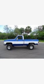 1978 Chevrolet C/K Truck for sale 101154529