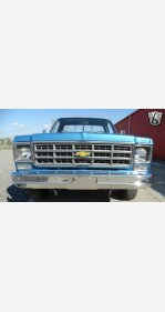1978 Chevrolet C/K Truck Silverado for sale 101230664