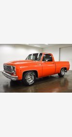 1978 Chevrolet C/K Truck Silverado for sale 101373022