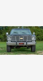 1978 Chevrolet C/K Truck Cheyenne for sale 101394524
