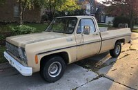 1978 Chevrolet C/K Truck Custom Deluxe for sale 101402801