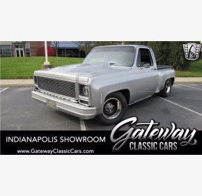 1978 Chevrolet C/K Truck for sale 101404501