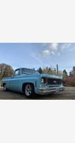 1978 Chevrolet C/K Truck for sale 101412183