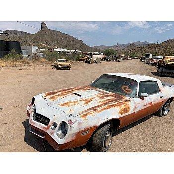 1978 Chevrolet Camaro for sale 101394559