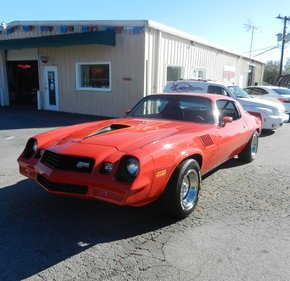 1978 Chevrolet Camaro for sale 101412069
