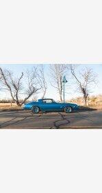 1978 Chevrolet Camaro for sale 101422920