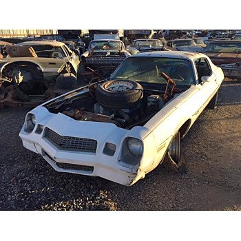 1978 Chevrolet Camaro for sale 100741266