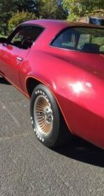 1978 Chevrolet Camaro for sale 100829865
