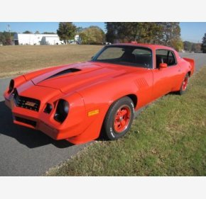1978 Chevrolet Camaro Z28 for sale 100842147