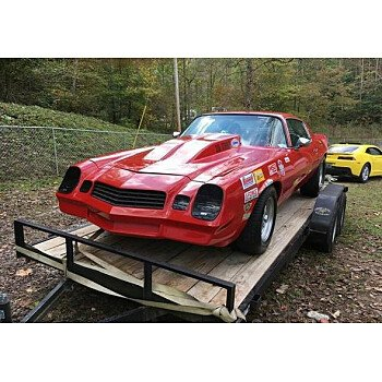 1978 Chevrolet Camaro for sale 100927302