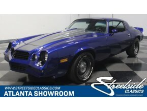 1978 chevrolet camaro classics for sale - classics on autotrader