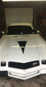 1978 Chevrolet Camaro Z28 for sale 100984191