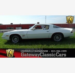 1978 Chevrolet Camaro for sale 100994939