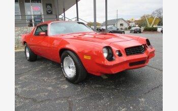 1978 Chevrolet Camaro for sale 101057353