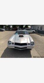 1978 Chevrolet Camaro for sale 101057849