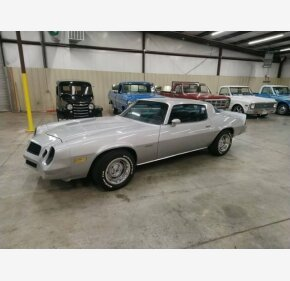 1978 Chevrolet Camaro for sale 101112196