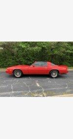 1978 Chevrolet Camaro for sale 101131655