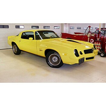 1978 Chevrolet Camaro for sale 101136220
