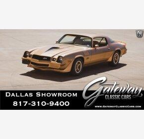 1978 Chevrolet Camaro for sale 101162177