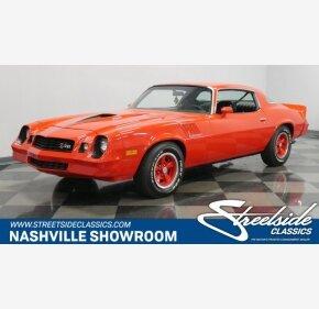 1978 Chevrolet Camaro for sale 101204903