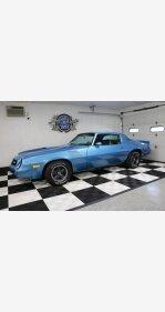 1978 Chevrolet Camaro for sale 101213179