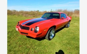 1978 Chevrolet Camaro for sale 101222907