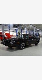 1978 Chevrolet Camaro for sale 101245695