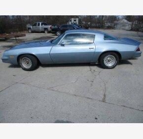 1978 Chevrolet Camaro for sale 101306830