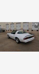 1978 Chevrolet Camaro for sale 101325117