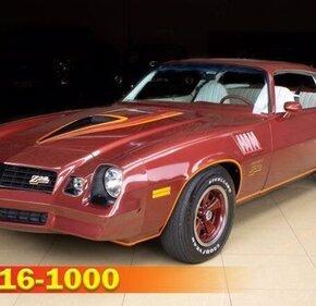 1978 Chevrolet Camaro for sale 101352782