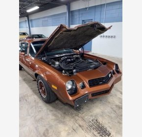 1978 Chevrolet Camaro Z28 for sale 101362330
