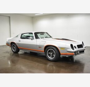 1978 Chevrolet Camaro for sale 101377080
