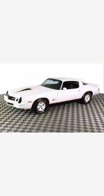 1978 Chevrolet Camaro for sale 101406482