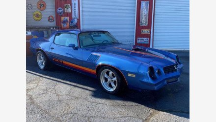 1978 Chevrolet Camaro for sale 101413805