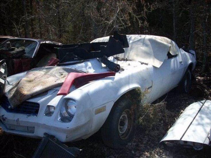 1978 Chevrolet Camaro for sale 101537536